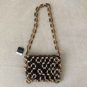Topshop Sabina Link Shoulder Bag